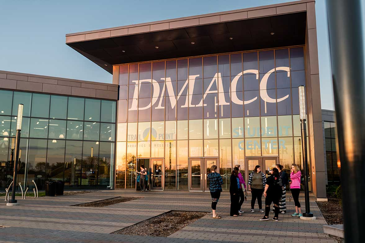 DMACC Campus Fellowship
