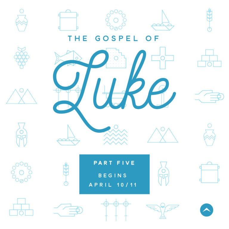 Gospel of Luke Series
