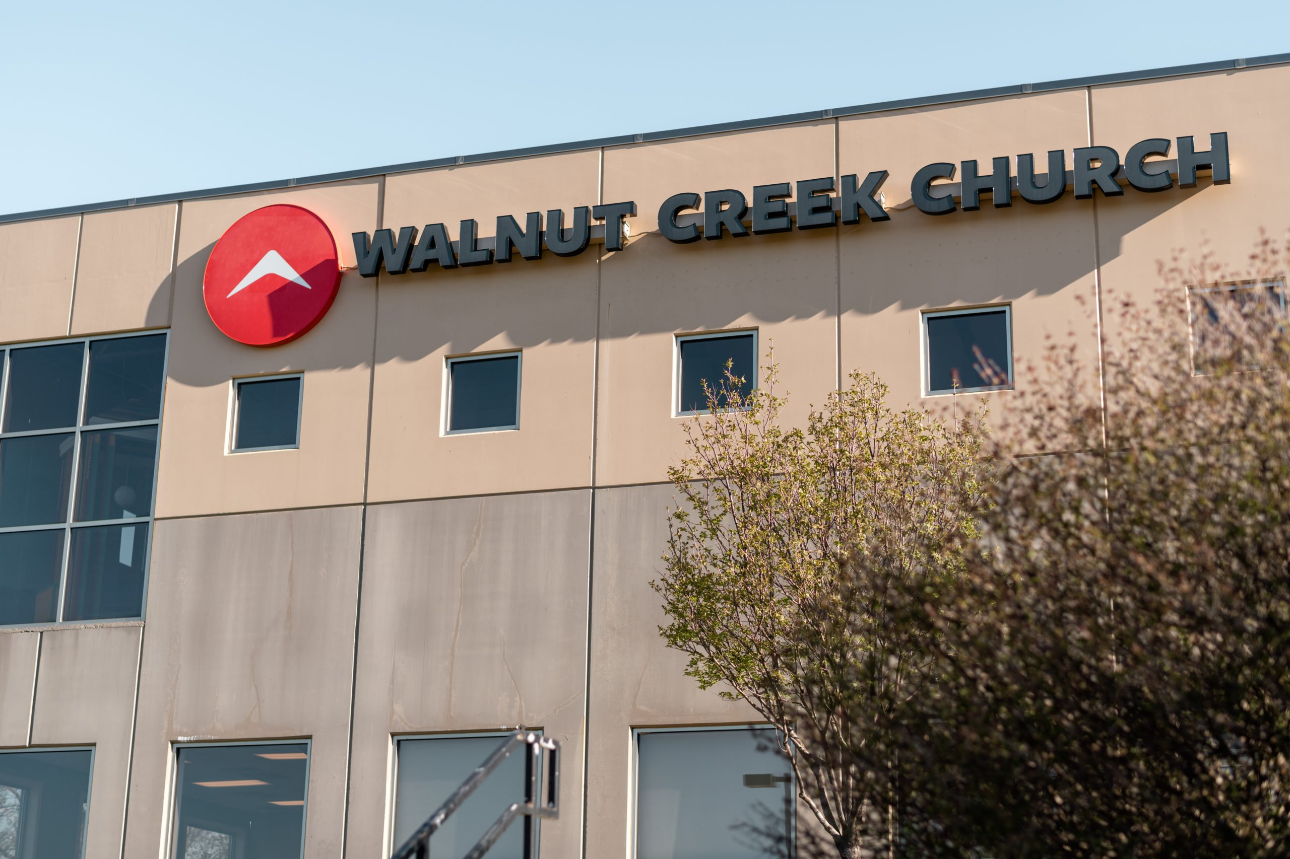 Walnut Creek to Join the Baptist Convention of Iowa