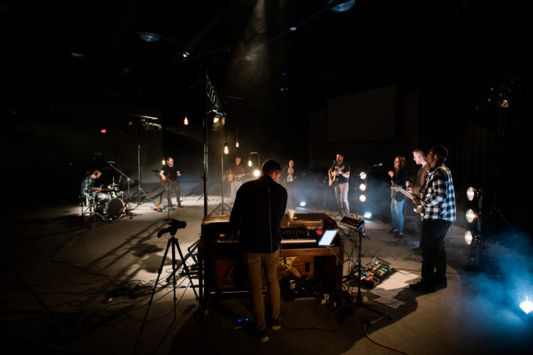 The Church Online Sessions