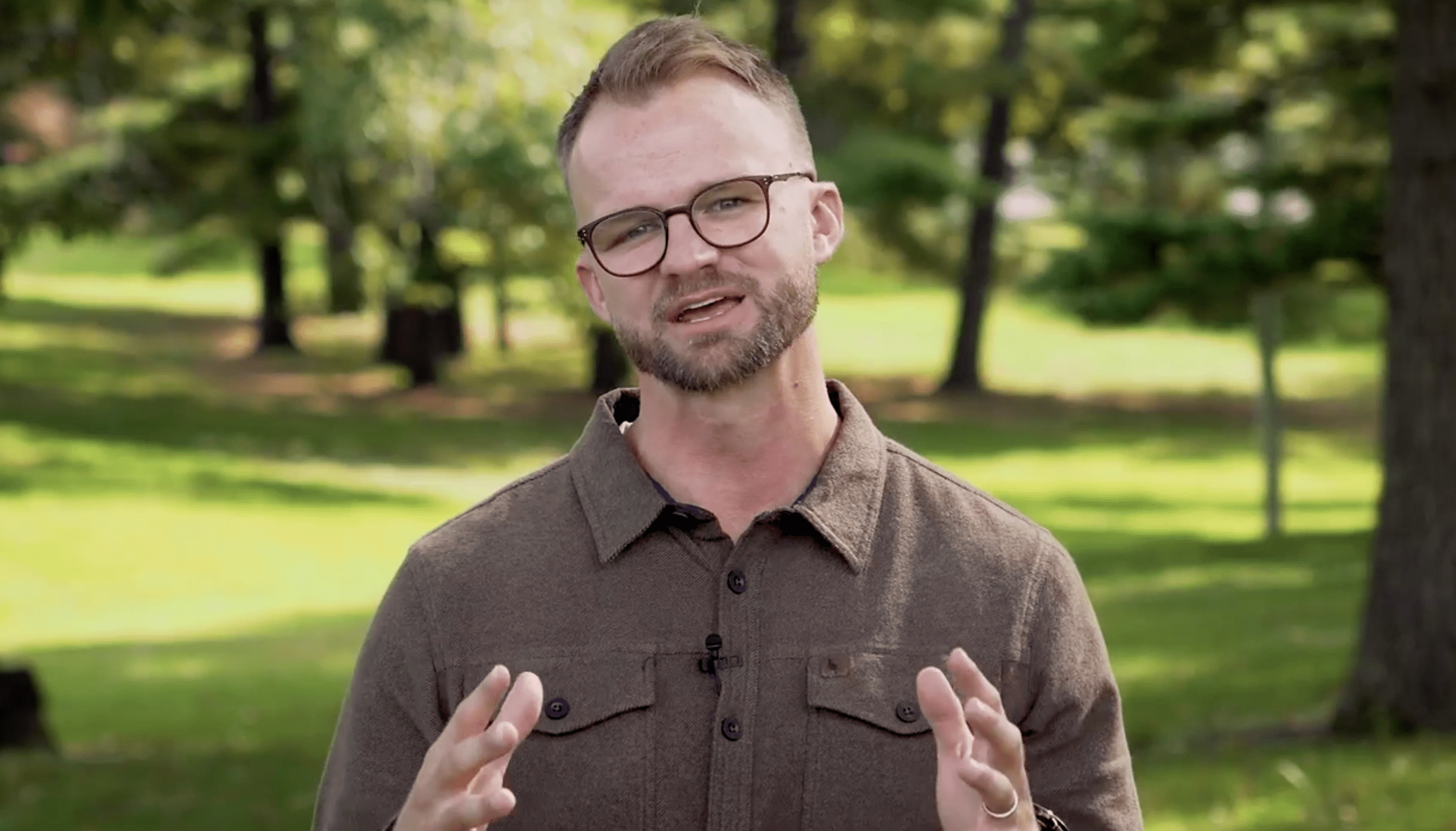 Church Plant Vision Video