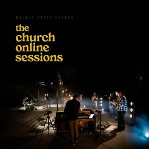 The Church Online Sessions album cover