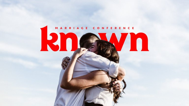 Known Marriage Conference